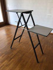 PROJECTAL Projektor Tisch klappbar verstellbar