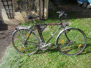 Panasonic CB4000 Fahrrad Herrenrad Rad