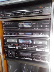 Stereoanlage Hifi-Anlage