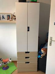 IKEA-STUVA-Kleiderschrank