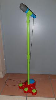 JAKO-O Kindermikrofon