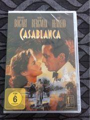 Casablanca DVD - Originalverpackt