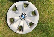 1 Satz BMW Radkappen