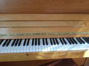 Hochwertiges Klavier von Seiler