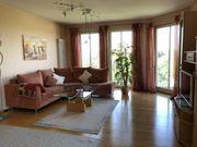 Schöne helle komplett ausgestattete 2-Zimmer-Wohnung