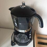 Bialetti Espressomaschine Siebträgermaschine