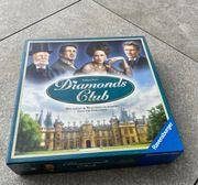 Spiel Diamonds Club Ravensburger