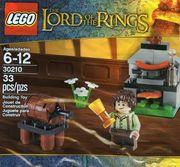 Lego 30210 - Frodo mit Kochecke
