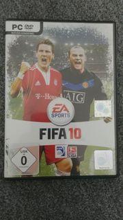 EA Sports FIFA 10- PC
