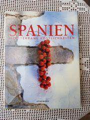 Spanien - mediterrane Köstlichkeiten
