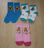 Disney Kinder Strümpfe Mädchen Socken