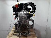 Motor Citroen C3 2016-2020 EB2FA