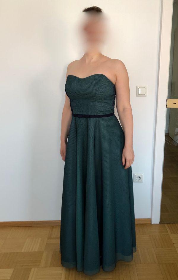 Abendkleid 3-teilig