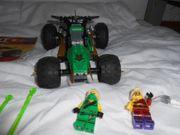 70755 LEGO Ninjago Lloyd s