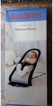 BabyBjörn Babysitter Balance Wippe