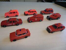 10 Feuerwehr Modelle 1 87: Kleinanzeigen aus Gaggenau - Rubrik Modellautos