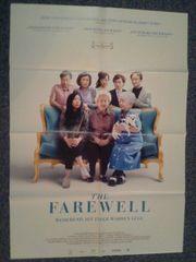 The Farewell Orginal Studio Plakat