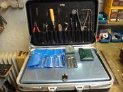 Dreusicke Werkzeugkoffer