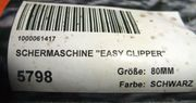 Profi Schermaschine Easy Clipper