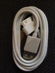 Iphone 3 4 Ladekabel Neu