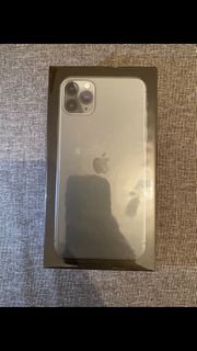 iPhone 11 pro Max versiegelt