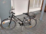 Damen Fahrrad von Pegasus 7