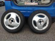 Reifen und Felgen Opel Corsa