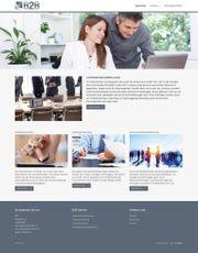 Homepage erstellen lassen - Webseite - Website -