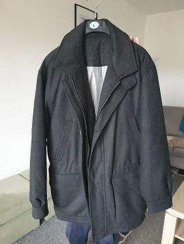 Herrenbekleidung - Neue warme Herren Winterjacke Größe