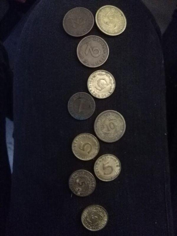 Reichspfennige