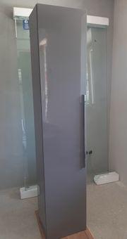 Badezimmer Hochschrank