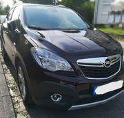 Verkaufe Opel Mokka Bj 2013