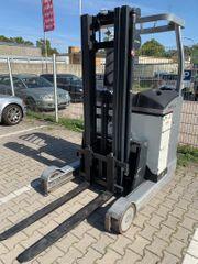 Elektro Schubmaststapler Still FM-X 12