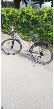 verkaufe KTM fahrrad