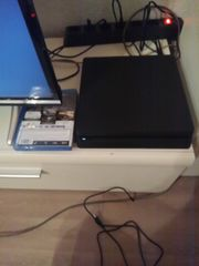 PlayStation4 500Gb