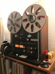 Otari MX 55 VU Tonband