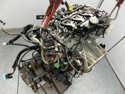 Motor Opel Vivaro MK1 Renault