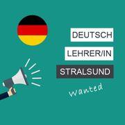 Deutschlehrer innen im Raum Stralsund