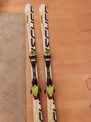 Jugend Ski 160cm Fischer