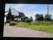 Toller Bauplatz in Haigerloch Hart