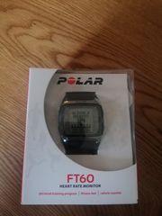 Fitnessuhr Polar FT60