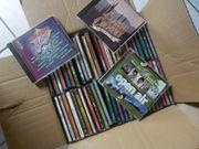 Schlager und Volksmusik CD s
