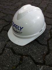 Bauhelm Bauarbeiter Helm Schutzhelm Fasching