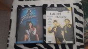 DVD Film Flashdance Lauran Hardy