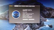 Hackintosh - Ryzen 5 2600 16GB