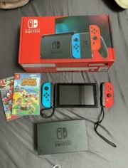 Nintendo Switch 2 Generation wenig