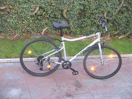 NEUW-FAHRRAD-28-ZOLL-HYBRID-8G-BIKE-CROSS-NP 299 --FP 190 --: Kleinanzeigen aus Obertshausen - Rubrik Sonstige Fahrräder