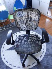 Jugend Schreibstuhl zu verschenken