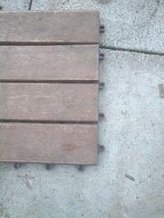 Holzflieseln ab zugeben