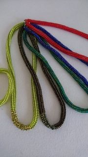 Kette Halskette Schmuck Perlen
